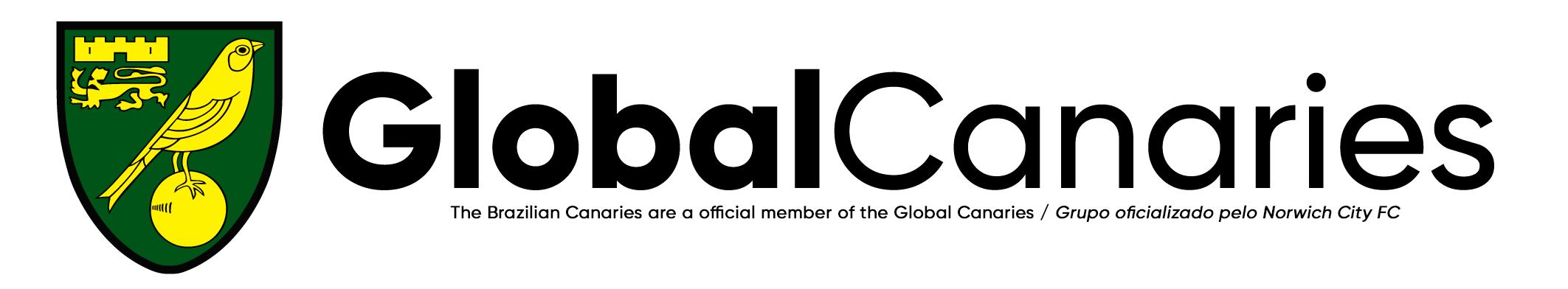 Logo da Global Canaries